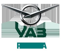 uaz-polska.pl Logo